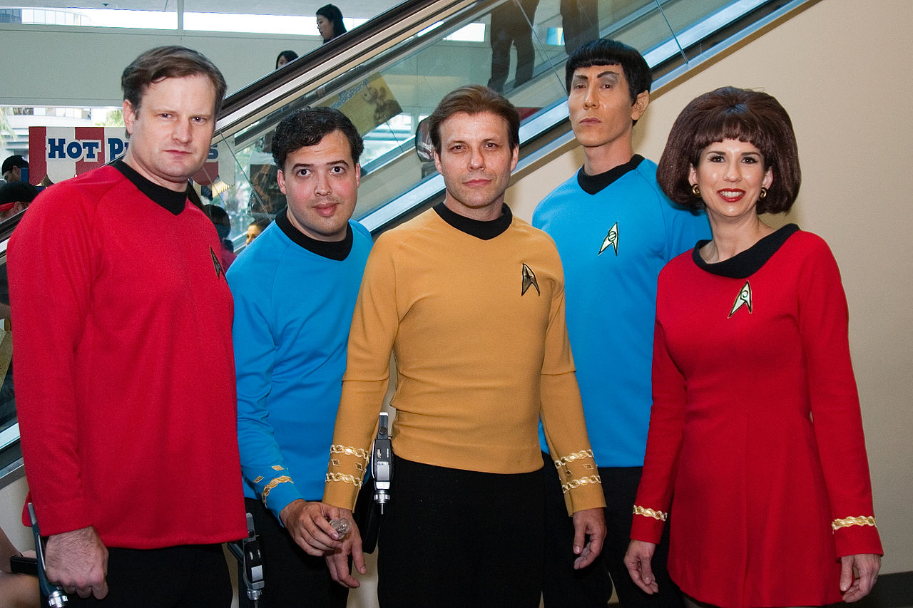 Star Trek Fans: The Most Loyal in All the Galaxy