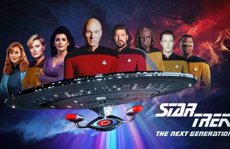 Star Trek: The Next Generation review