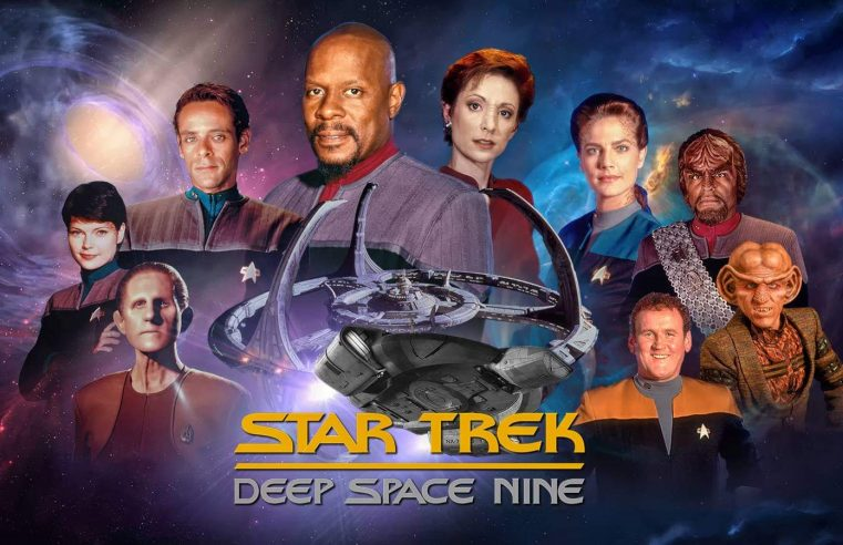 Star Trek: Deep Space Nine review