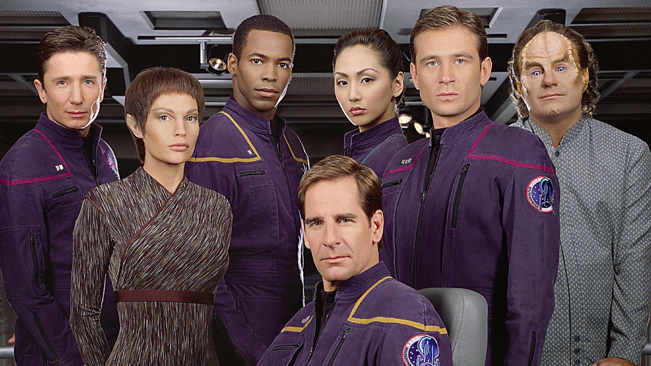 Star Trek: Enterprise Had Faith of the Heart