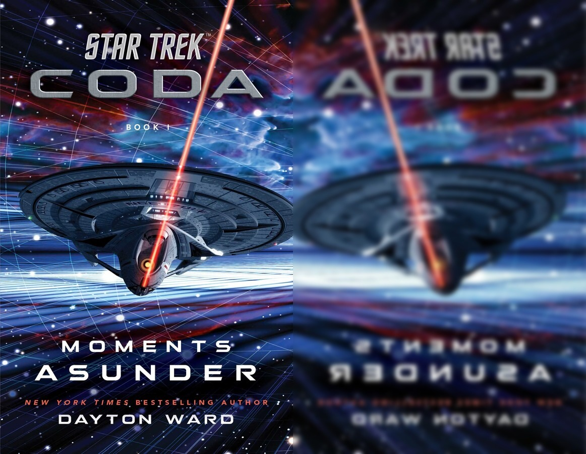 When the Battle's Lost and Won: A Reflection on Coda Book I, Moments Asunder