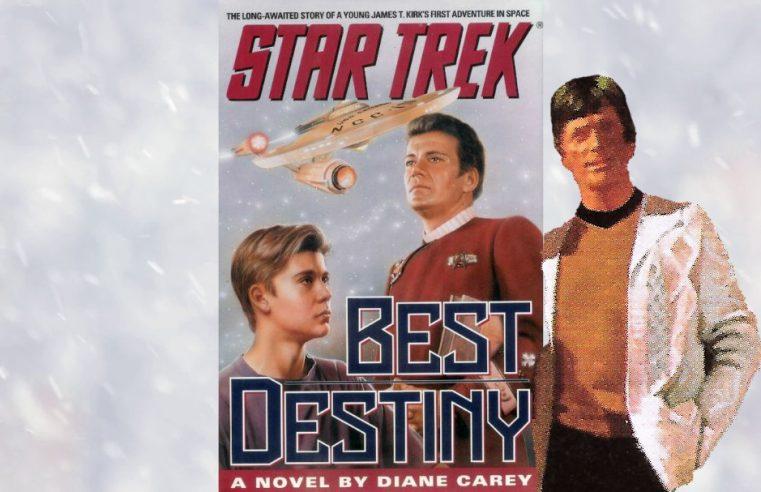 Humble Servant Leadership: A Reflection on Best Destiny's Captain April