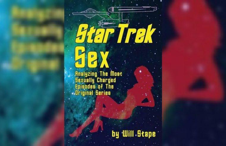 Star Trek Sex Book Excerpt