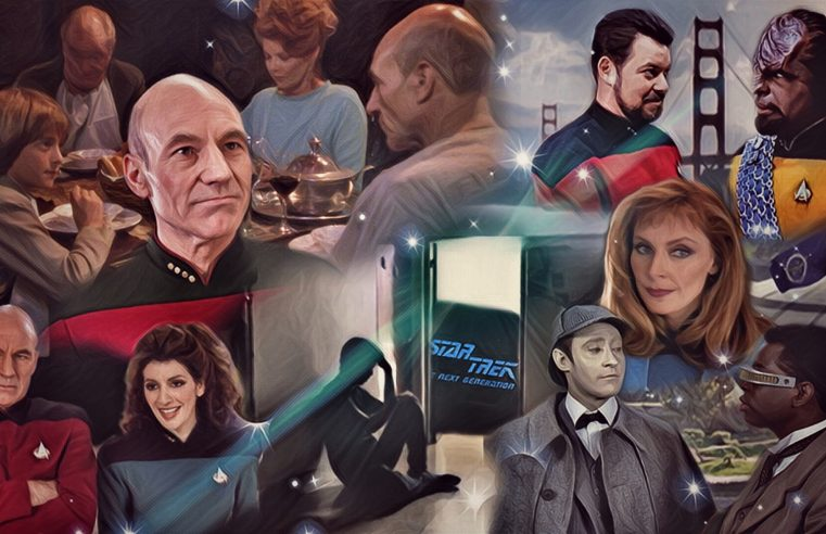 Lonely Among Us – Finding Unity in TNG